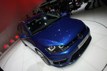 Volkswagen Golf Concept R Line