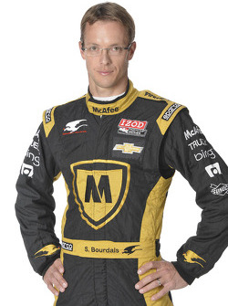 Sébastien Bourdais, Dragon Racing
