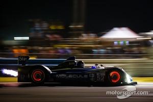 #52 PR1 Mathiasen Motorsports Molecule Oreca FLM09 Oreca: David Cheng, Mike Guasch, David Ostella