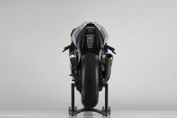 The Yamaha YZR-M1