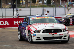 Ardee Toppe, Ford Mustang Boss