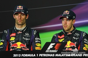 The post race FIA Press Conference, Mark Webber, <span data-bubbles=