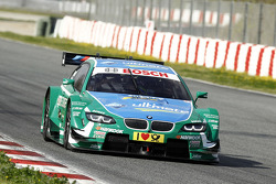 Augusto Farfus Jr., BMW Team RBM, BMW M3 DTM