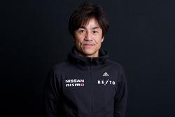 Toshiomi Oeki