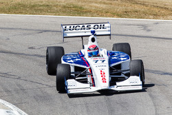 Jack Hawksworth, Schmidt Peterson Motorsports