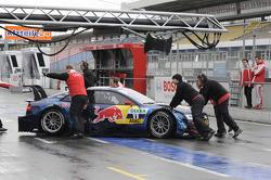 Mattias Ekstrom, Audi Sport Team Abt Sportsline, Audi RS 5 DTM, Timo Scheider, Audi Sport Team Abt