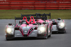 Olivier Pla, David Heinemeier Hansson, Alex Brundle, Oak Racing, Morgan - Nissan
