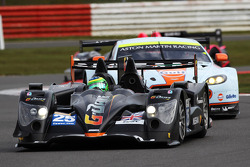 #25 Delta-ADR Oreca 03 Nissan: James Walker, Antonio Pizzonia, Tor Graves