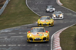 Marco Seefried, Norbert Siedler, Timbuli-Racing, Porsche 911 GT3 R