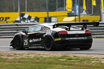 #25 Grasser Racing Lamborghini LP600+: Hari Proczyk, Dominik Baumann