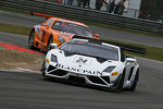 #24 Blancpain Reiter Lamborghini LP600+: Peter Kox, Stefan Rosina