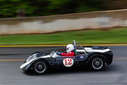 George Tuma, Aston-Martin DB