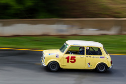 Philip Wicks, Mini Cooper