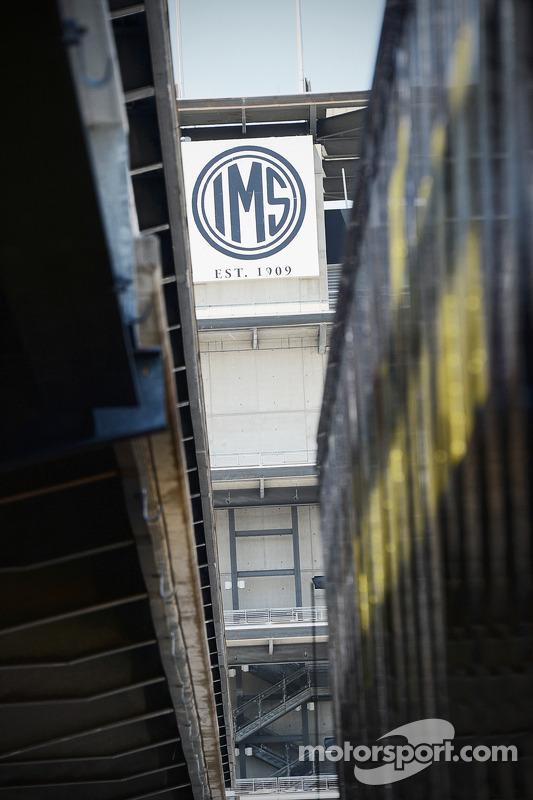 IMS signage