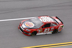 David Reutimann, BK Racing Toyota