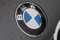 DTM Фотографії - Лого BMW