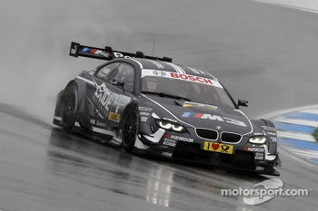 Joey Hand, BMW Team RBM, BMW M3 DTM