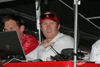 Scott Dixon, Target Chip Ganassi: Racing Honda