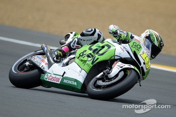 Alvaro Bautista, Go & Fun Honda Gresini