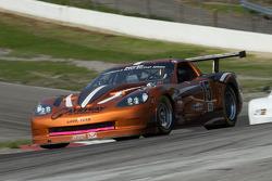 #15 Gateway Racing: Allan Lewis