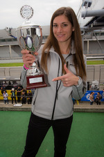 cyndie-allemann-presents-the-trophy-to-the-winners-in-the-german-f3-race