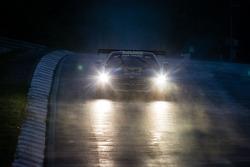 #10 Black Falcon Mercedes-Benz SLS AMG GT3 (SP9): Andrii Lebed, Andreas Simonsen, Dennis Rostek, Harald Proczyk