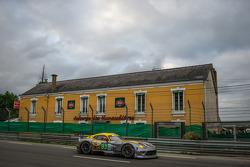 #93 SRT Motorsports Viper SRT GTS-R: Jonathan Bomarito, Tommy Kendall, Kuno Wittmer