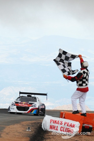 Sebastien Loeb Sets The All-Time Record
