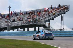 #18 Muehlner Motorsports America Porsche GT3: Eduardo Costabal, Eliseo Salazar