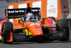 Tristan Vautier, Schmidt Peterson Motorsports Honda