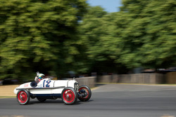 Hugh Taylor, Alfa Romeo Tipo B