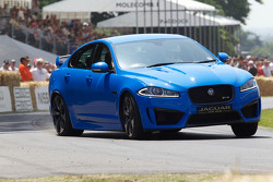 Jaguar XF-RS