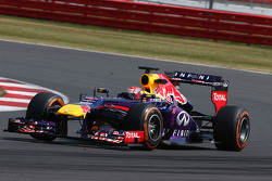 Antonio Felix da Costa, Red Bull Racing RB9 Test Driver