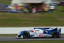 #16 Dyson Racing Team Lola B12/60: Tony Burgess, Chris McMurry