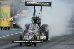 NHRA: Brittany Force
