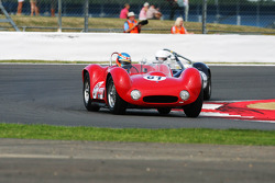 Alan Minshaw/Jason Minshaw, Maserati T61 Birdcage
