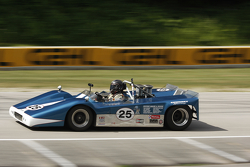 #25 1967 McKee Mk7/10: Norm Cowdry