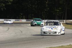 #36 1997 Porsche 993 GT2/EVO: Tom McGlynn