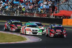 Marc Basseng, SEAT LeonWTCC, ALL-INKL.COM Munnich Motorsport