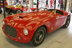 Ferrari 166 MM (1948/49)