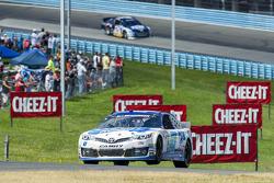 NASCAR-CUP: A.J. Allmendinger, Toyota