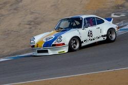 1972 Porsche 9112.4S/RSR