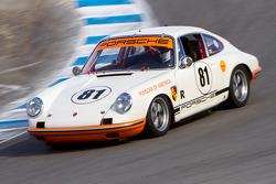 1967 Porsche 911 S/R
