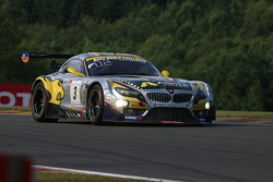 #3 Marc VDS Racing Team BMW Z4: Maxime Martin, Yelmer Buurman, Bas Leinders