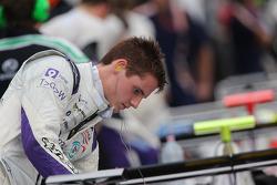 Josh Webster, Status Grand Prix