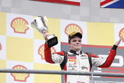Conor Daly, ART Grand Prix