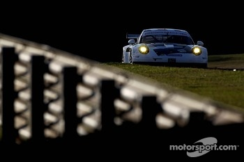 Marc Lieb , Richard Lietz, Porsche AG Team Manthey, Porsche 911 RSR