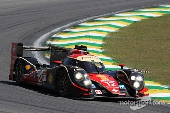 Nicolas Prost, Mathias Beche, Nick Heidfeld, Rebellion Racing, Lola B12/60 Coupe, Toyota