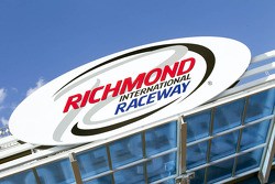 Richmond signage