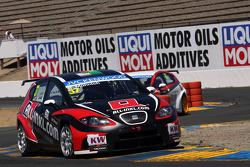 René Münnich, SEAT  WTCC, Münnich Motorsport